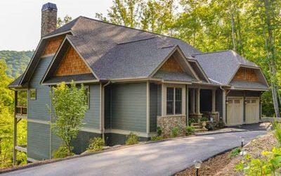 Southcliff Custom Home