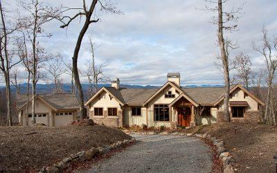 A Dream Home Come True!