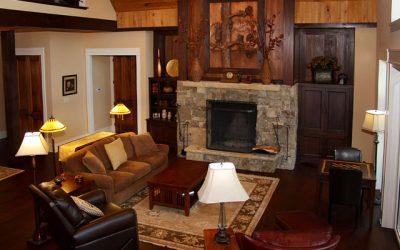 Great Mountain Lodge